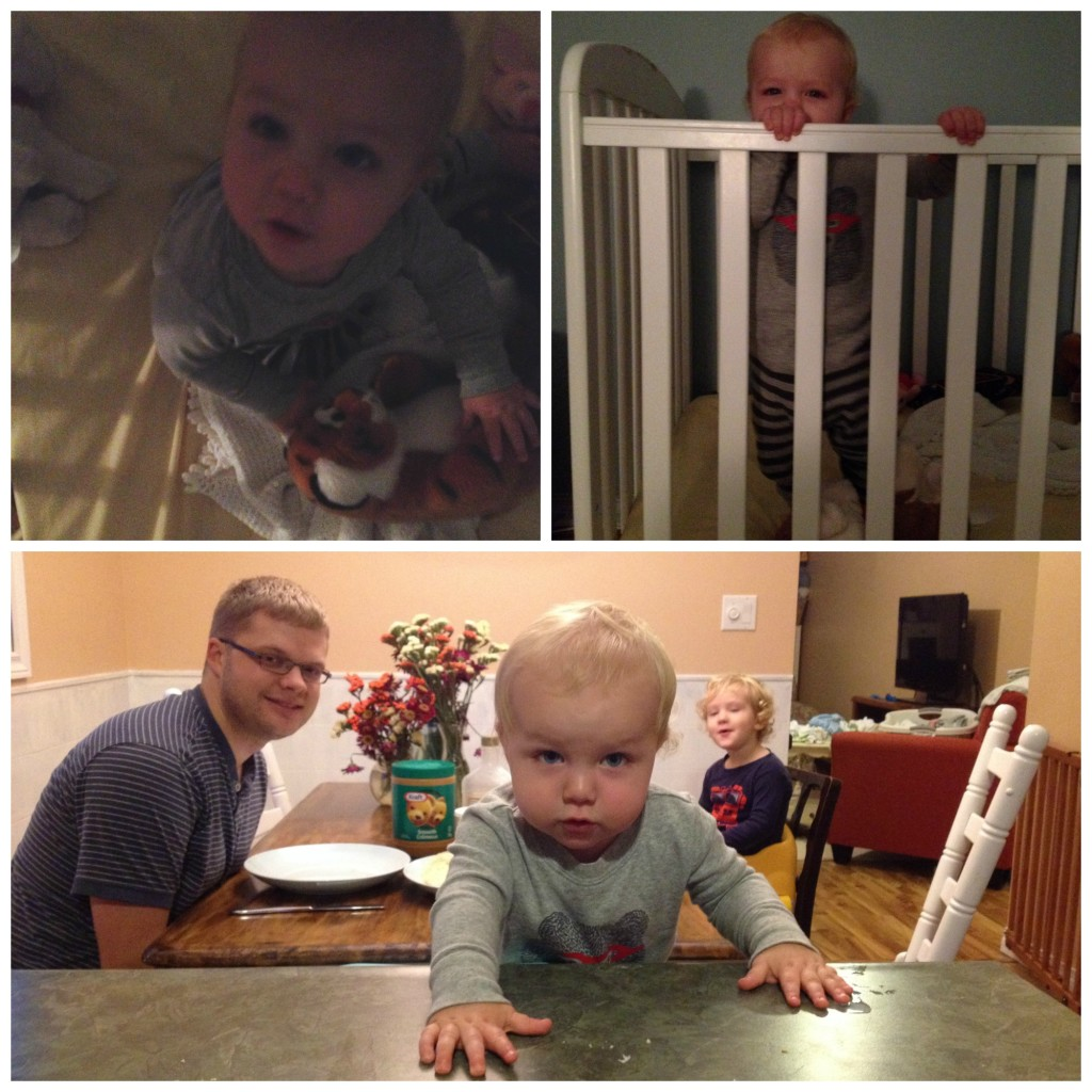 birthday collage 1